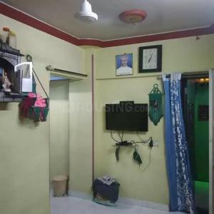 Gallery Cover Image of 350 Sq.ft 1 RK Apartment for buy in Jogeshwari East for 4800000