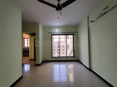 Gallery Cover Image of 650 Sq.ft 1 BHK Apartment for rent in Mansi Regency, Borivali West for 22100