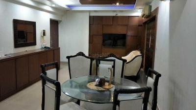 Gallery Cover Image of 1660 Sq.ft 3 BHK Apartment for rent in Jadavpur for 60000