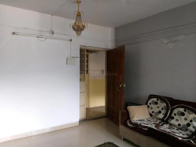 Gallery Cover Image of 525 Sq.ft 1 BHK Apartment for buy in Kondhwa for 3300000