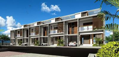 Gallery Cover Image of 2835 Sq.ft 4 BHK Villa for buy in Raja Woods Parkk, Gottigere for 22100000