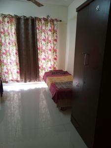 Gallery Cover Image of 700 Sq.ft 2 BHK Apartment for rent in Thane West for 5500