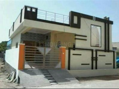 Gallery Cover Image of 1100 Sq.ft 2 BHK Independent House for buy in Kothur for 2800000