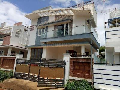Gallery Cover Image of 1800 Sq.ft 3 BHK Independent House for buy in Kotagiri for 11000000