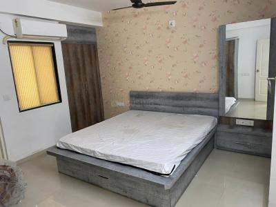 Gallery Cover Image of 2000 Sq.ft 3 BHK Villa for rent in Gotri for 50000