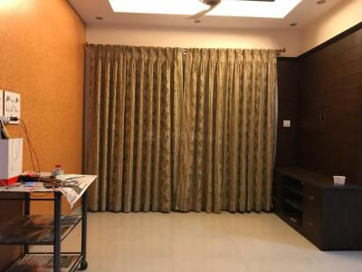 Gallery Cover Image of 950 Sq.ft 1 BHK Apartment for rent in GR Lavender, Arakere for 17000