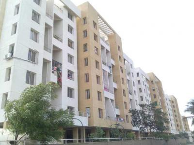 Gallery Cover Image of 720 Sq.ft 1 BHK Apartment for rent in Hadapsar for 13000