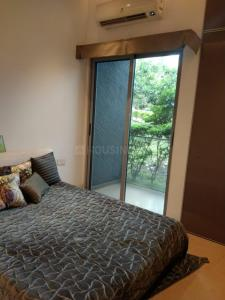 Gallery Cover Image of 1100 Sq.ft 3 BHK Apartment for buy in T Bhimjyani The Verraton, Thane West for 17800000