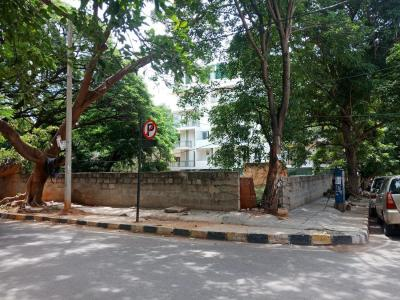 Gallery Cover Image of  Sq.ft Residential Plot for buy in Koramangala for 350000000