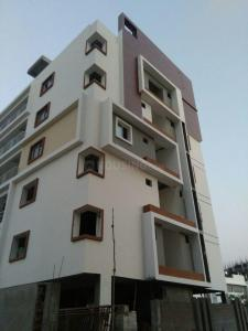 Gallery Cover Image of 1500 Sq.ft 3 BHK Apartment for rent in Khaja Guda for 28000