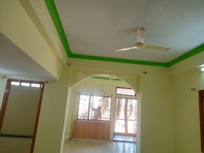 Gallery Cover Image of 1032 Sq.ft 2 BHK Apartment for buy in Banashankari Balaji Paradise, Kumaraswamy Layout for 4200000