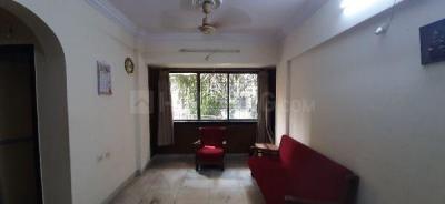 Gallery Cover Image of 625 Sq.ft 1 BHK Apartment for buy in Raviraj, Kopar Khairane for 7000000