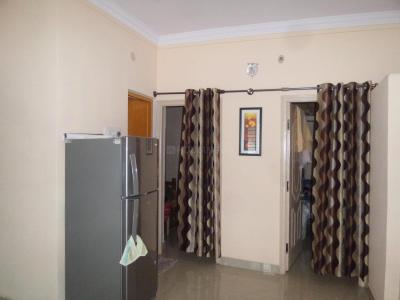 Gallery Cover Image of 800 Sq.ft 2 BHK Independent Floor for rent in Vijayanagar for 10000
