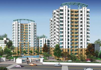 Gallery Cover Image of 1610 Sq.ft 2 BHK Apartment for buy in Sanjaynagar for 14490000