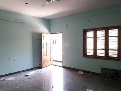 Gallery Cover Image of 1200 Sq.ft 2 BHK Apartment for rent in Annapurneshwari Nagar for 15000