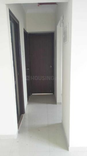 Passage Image of 600 Sq.ft 1 BHK Apartment for rent in Kalyan West for 8500
