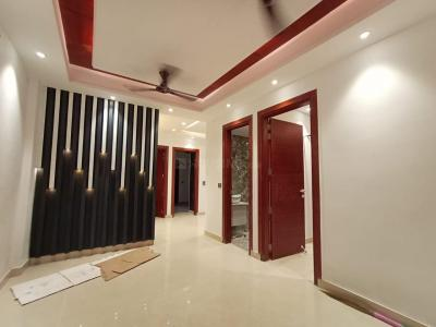 Gallery Cover Image of 1420 Sq.ft 3 BHK Independent Floor for buy in Gyan Khand for 7075000