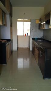 Gallery Cover Image of 1450 Sq.ft 3 BHK Apartment for rent in Pimple Saudagar for 24000