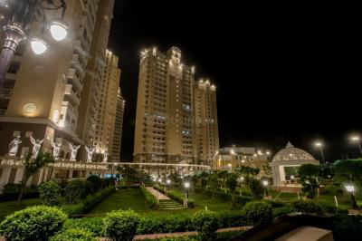 Gallery Cover Image of 1725 Sq.ft 3 BHK Apartment for buy in Purvanchal Royal City, Chi V Greater Noida for 7762500