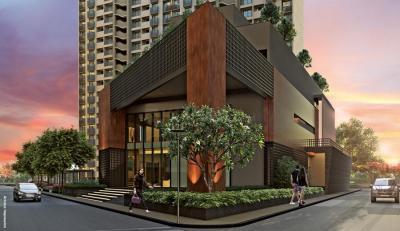 Gallery Cover Image of 1700 Sq.ft 3 BHK Apartment for buy in Shri Parshva Spg Evans, Bopal for 4590000