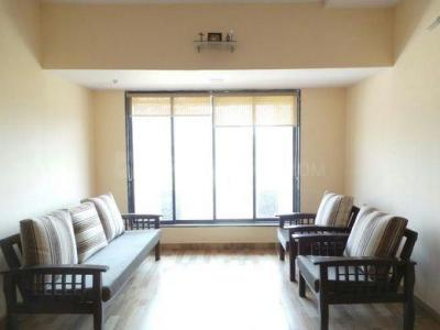 Gallery Cover Image of 2500 Sq.ft 2 BHK Apartment for rent in Cumballa Hill for 180000