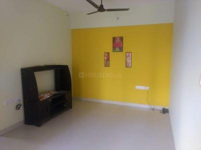 Gallery Cover Image of 550 Sq.ft 1 BHK Apartment for rent in Thane West for 18500