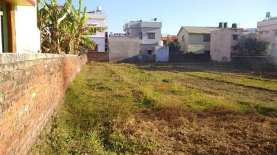 13446 Sq.ft Residential Plot for Sale in Viveka Nand Gram-Phase-I, Dehradun