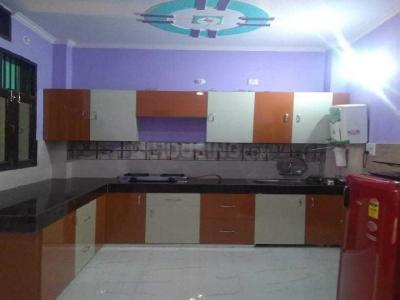 Gallery Cover Image of 550 Sq.ft 1 BHK Apartment for rent in Parappana Agrahara for 22000