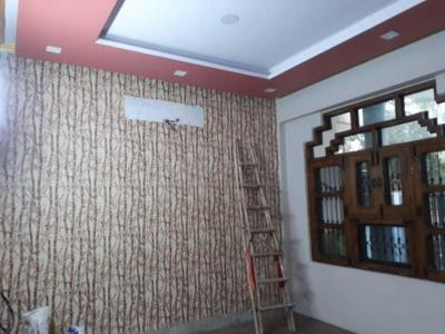 Gallery Cover Image of 1350 Sq.ft 3 BHK Apartment for rent in Paschim Vihar for 25000