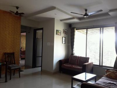 Gallery Cover Image of 895 Sq.ft 2 BHK Apartment for buy in Thane West for 11000000