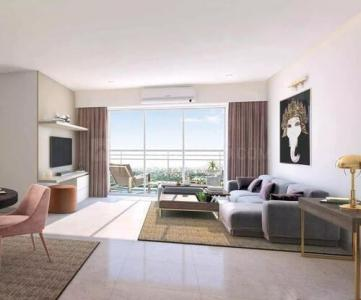 Gallery Cover Image of 1123 Sq.ft 2 BHK Apartment for buy in Kalyan West for 6300000