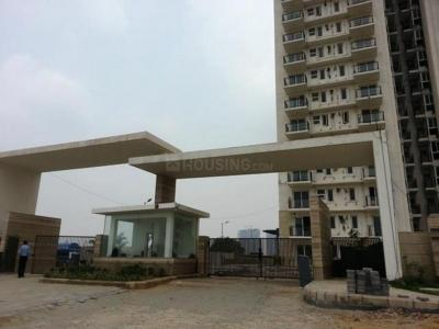 Gallery Cover Image of 1600 Sq.ft 3 BHK Apartment for rent in Sector 62 for 42000