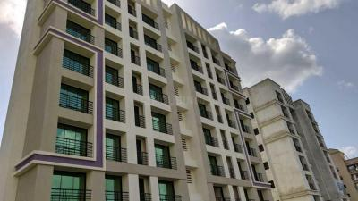 Gallery Cover Image of 652 Sq.ft 1 BHK Apartment for buy in Mumbra for 3195000