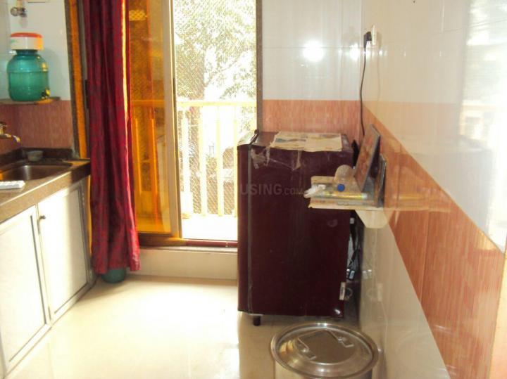 Kitchen Image of Shelter4u in Kandivali East