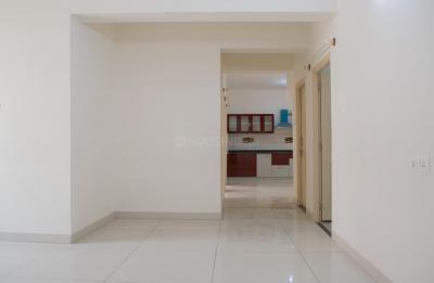 Living Room Image of Rajib Gohain Nest in Singasandra