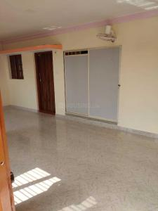 Gallery Cover Image of 500 Sq.ft 1 BHK Independent Floor for rent in HBR Layout for 8500