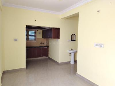 Gallery Cover Image of 500 Sq.ft 1 BHK Apartment for rent in Marathahalli for 9000