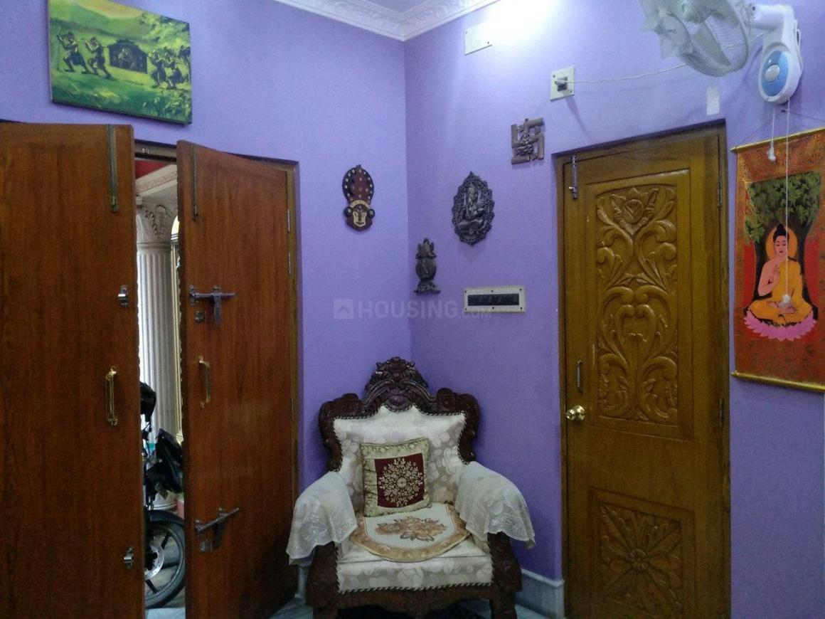 Living Room One Image of 3850 Sq.ft 10 BHK Independent House for buy in Barasat for 21000000