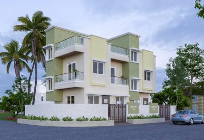Gallery Cover Image of 934 Sq.ft 1 BHK Villa for buy in Shahupuri for 3331000