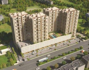 Gallery Cover Image of 1011 Sq.ft 3 BHK Apartment for buy in Amar Serenity, Pashan for 13000000