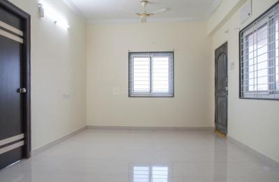 Gallery Cover Image of 1200 Sq.ft 2 BHK Independent House for rent in Hafeezpet for 17900