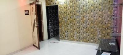 Gallery Cover Image of 600 Sq.ft 1 BHK Apartment for rent in Omkar, Sanpada for 18000