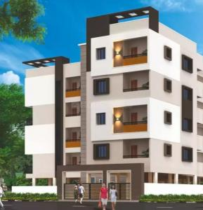 Gallery Cover Image of 1412 Sq.ft 3 BHK Apartment for buy in Seegehalli for 5200000