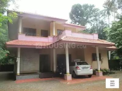 Gallery Cover Image of 2500 Sq.ft 5 BHK Independent House for buy in Thiruvalla for 15000000