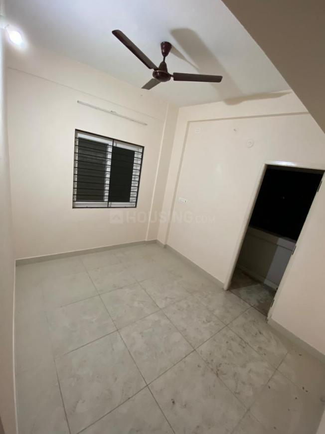 Bedroom Image of 730 Sq.ft 1 BHK Apartment for rent in Orchid, Perungalathur for 20000