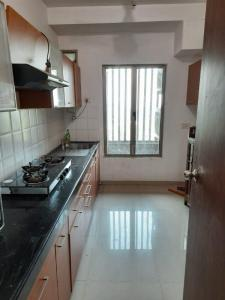 Gallery Cover Image of 1076 Sq.ft 3 BHK Apartment for rent in Jogeshwari East for 75000