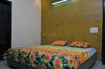 Bedroom Image of Rita Nest Delhi in Swasthya Vihar
