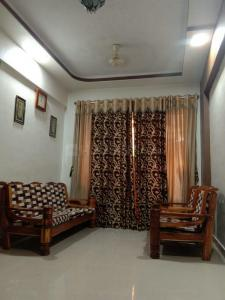 Gallery Cover Image of 660 Sq.ft 1 BHK Apartment for buy in Dombivli East for 4850000