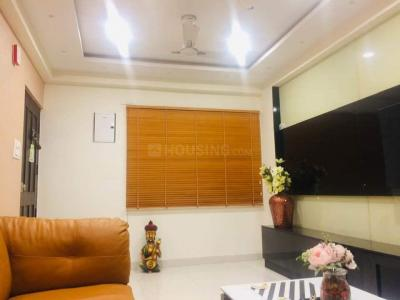 Gallery Cover Image of 1121 Sq.ft 2 BHK Apartment for buy in Serilingampally for 8000000