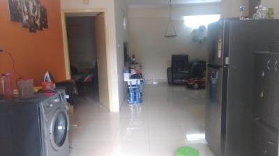 Gallery Cover Image of 1270 Sq.ft 2 BHK Apartment for rent in VV Grand Regency, Kartik Nagar for 20000